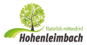 Logo Hohenleimbach