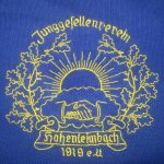 banner JGV Hohenleimbach